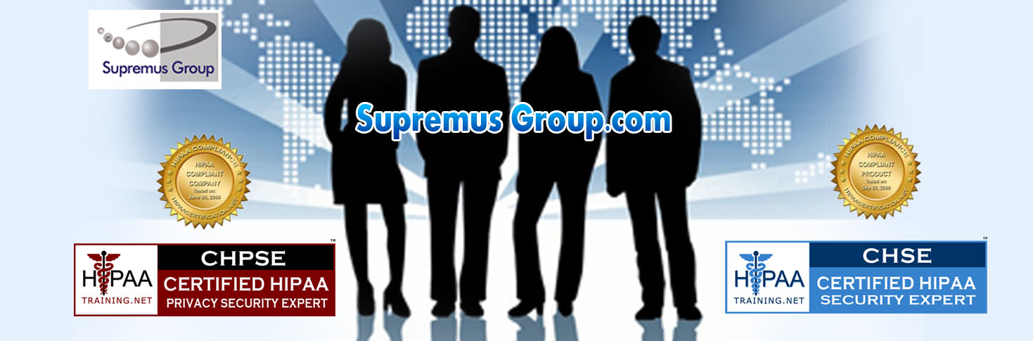 Supremus Group