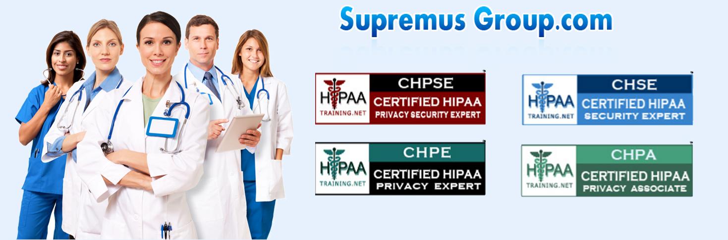 HIPAA Courses