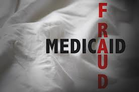 2) Medicaid Fraud prevention