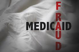 2) Medicaid Fraud prevention