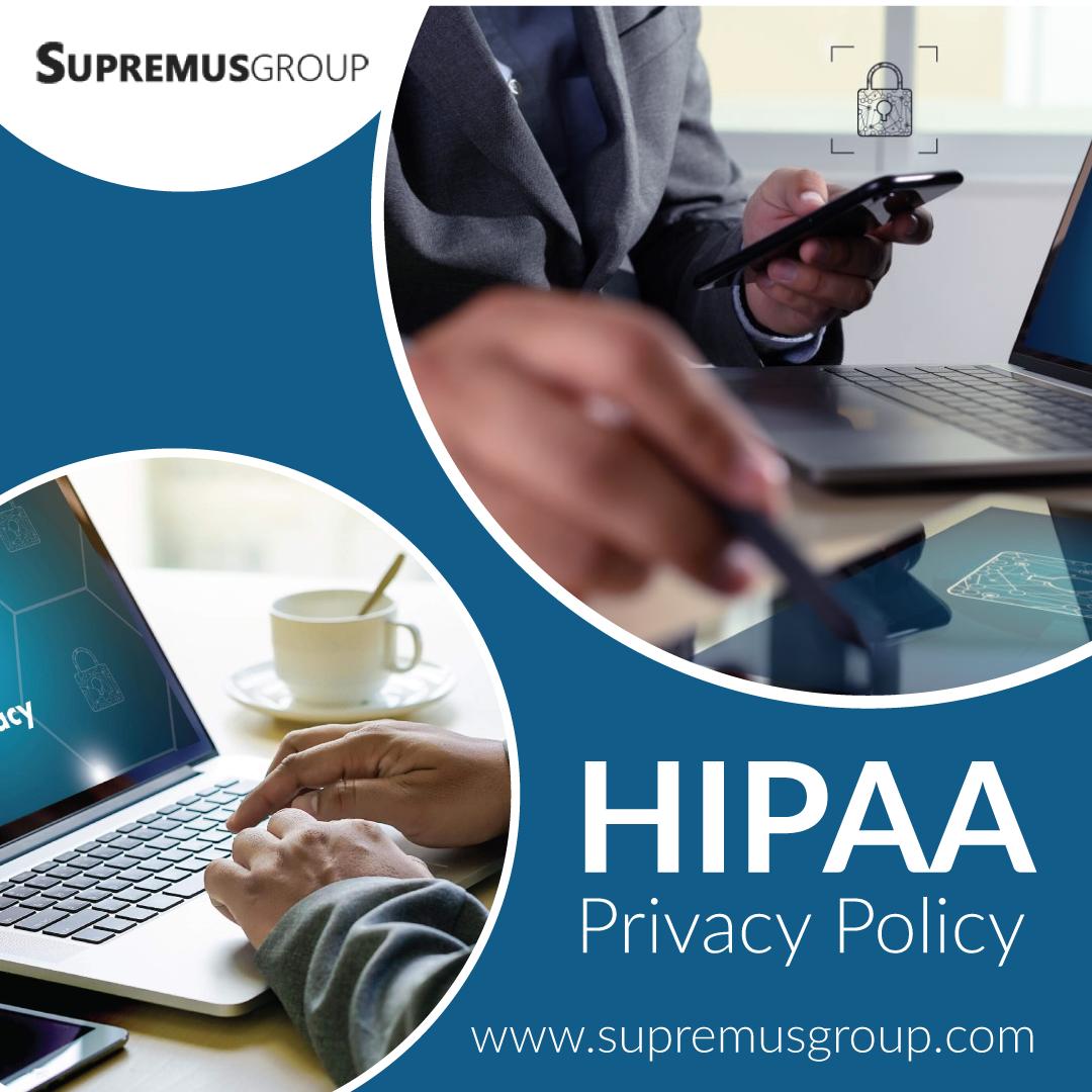 HIPAA-privacy-policy